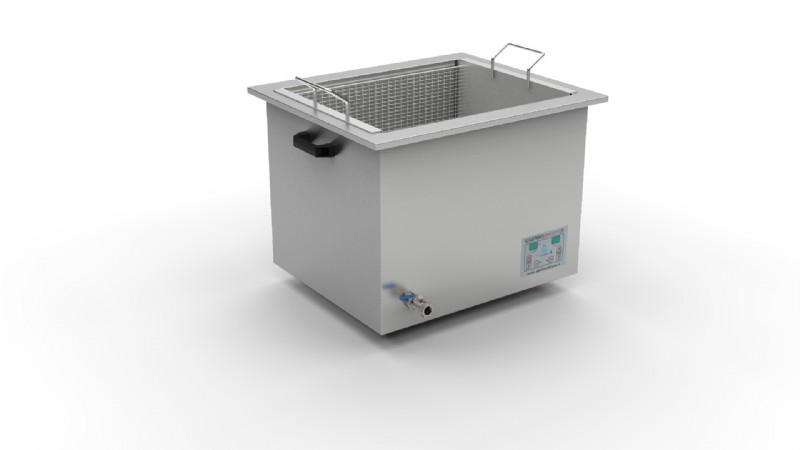 Industrial Ultrasonic Cleaning Tank And Digital Ultrasonic Cleaners